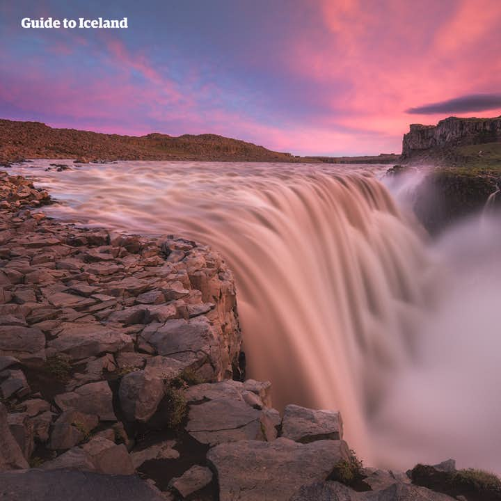 冰岛夏季8天7夜小型环岛旅行团|一号公路+斯奈山半岛