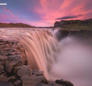 ทัวร์ 8 วันช่วงฤดูร้อน กรุ๊ปเล็ก| วงรอบไอซ์แลนด์ & สไนล์แฟลซ์เนสส์ กับทัวร์กรุ๊ปเล็ก