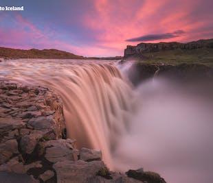 ทัวร์ 8 วันช่วงฤดูร้อน| วงรอบไอซ์แลนด์ & สไนล์แฟลซ์เนสส์ กับทัวร์กรุ๊ปเล็ก