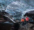 Ice Cave Tour from Jokulsarlon | The Adventurer's Dream