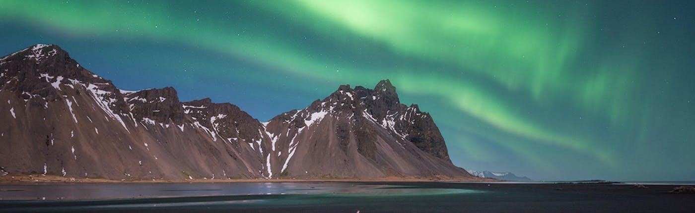 ひとり旅でも安心!アイスランド一人旅ガイド