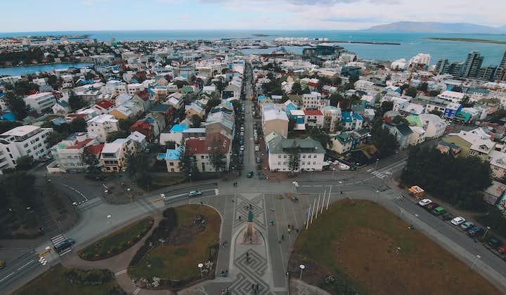 Transfert privatif de Reykjavik vers l'aéroport