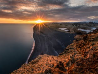 6 Day Guided Summer Tour | Best of the South, East & North of Iceland width=