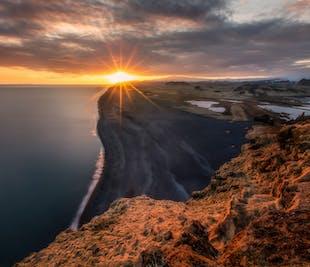 6 dni, z przewodnikiem | Atrakcje południa, wschodu i północy Islandii