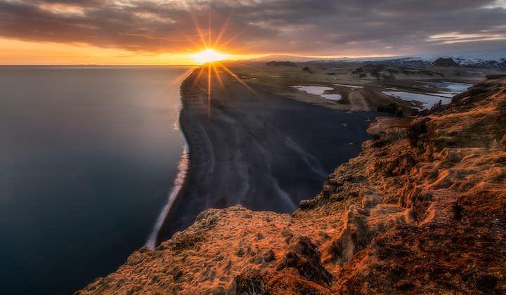 6-tägige geführte Sommerreise   Das Beste vom Süden, Osten und Norden Islands