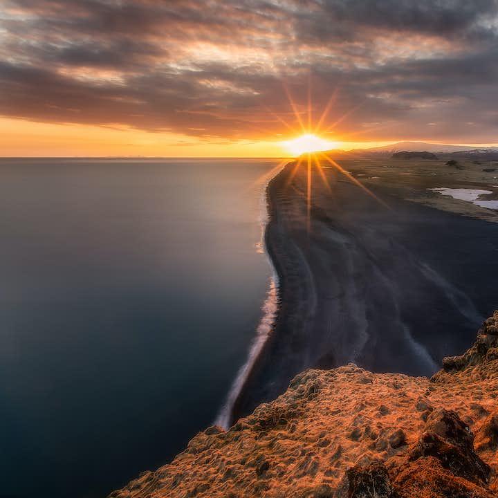Circuit été 6 jours | Le meilleur du Sud, de l'Est et du Nord de l'Islande