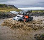 Buggy & Snorkeling Combination Tour