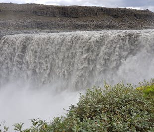 Dettifoss Waterfall Grand Tour | Summer Excursion