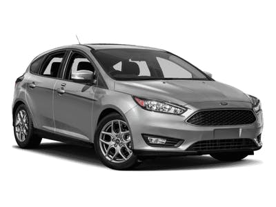 Ford Focus Automatic 2018