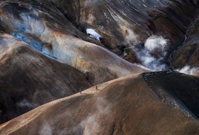 10-tägiger Fotoworkshop | Hochland & Südküste