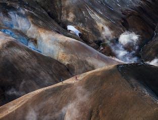 Atelier photo de 10 jours | Hautes Terres et Côte Sud