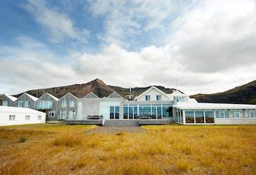 Fosshótel Vatnajökull