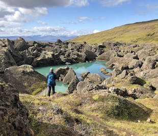 Magical Fjords & Mountains | 3-Day Hiking in East Iceland