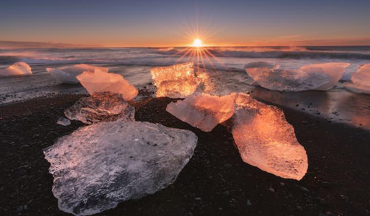 11 Day Autumn in Iceland Photography Workshop with Waterfalls & Jokulsarlon Glacier Lagoon