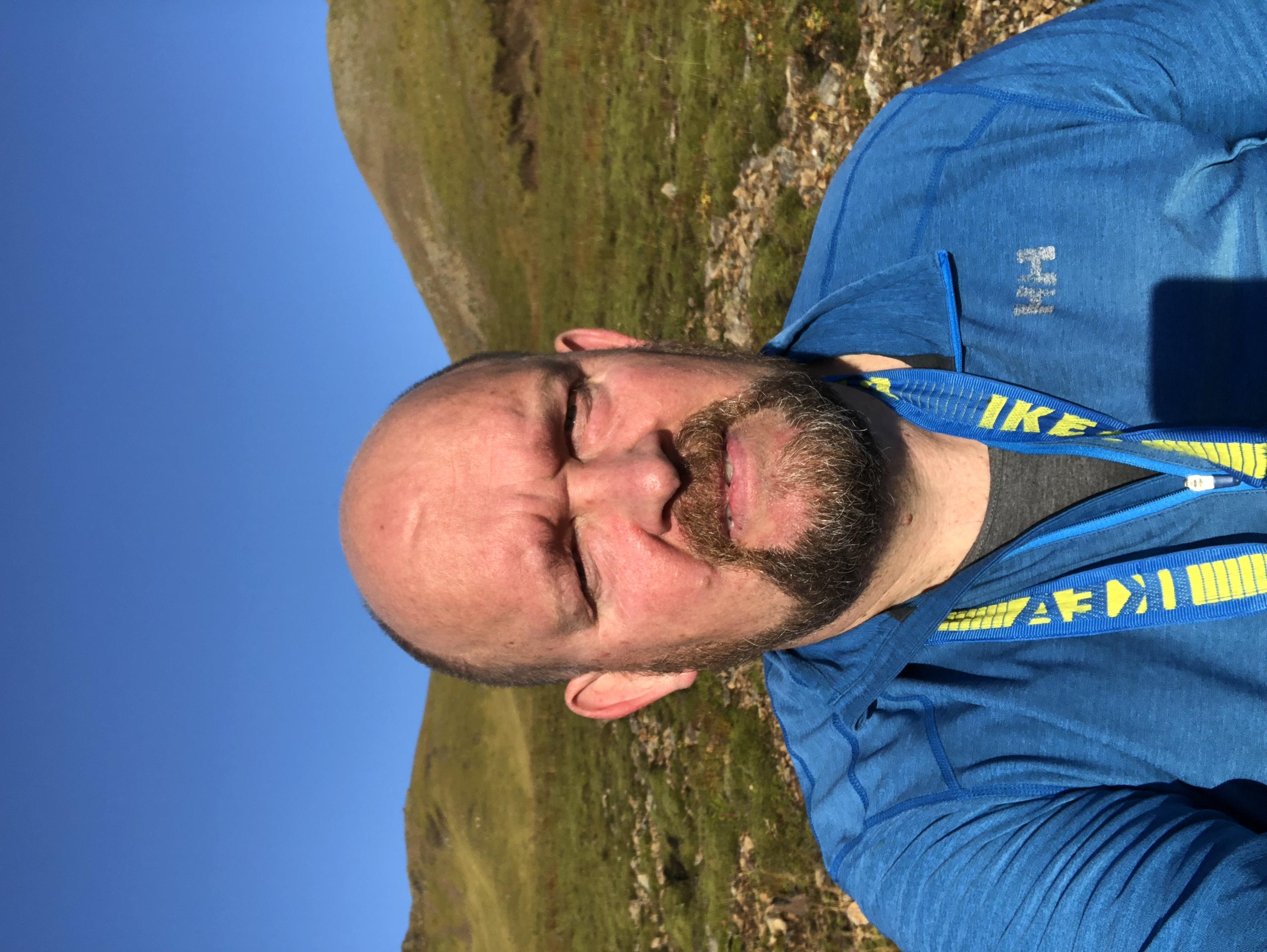 Arngrímur Viðar Ásgeirsson