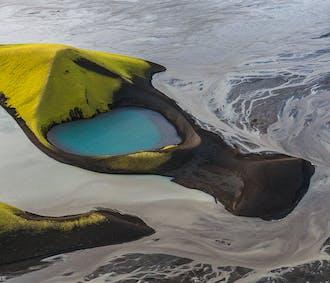 3日間写真撮影ツアー|アイスランドのハイランド地域