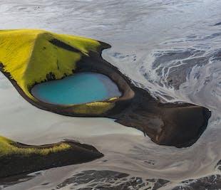 3-tägiger Fotoworkshop im isländischen Hochland