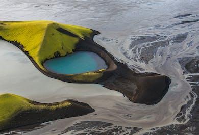 Atelier photo de 3 jours au Landmannalaugar | Hautes Terres islandaises