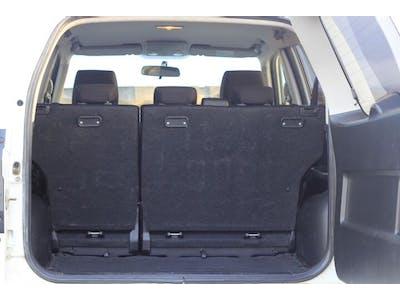 Suzuki  Grand Vitara with Roof Tent Automatic 2015