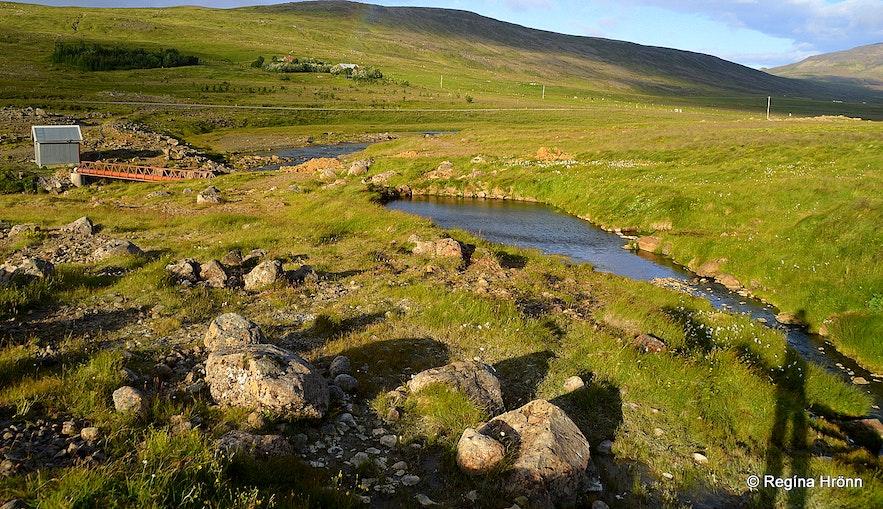 Englandshver West-Iceland