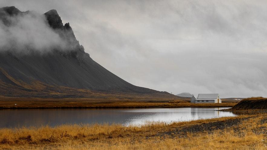 冰島酒店推薦
