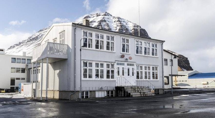 冰島西峽灣酒店