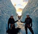 Южное побережье и поход по леднику Сольхеймайёкюдль из Рейкьявика