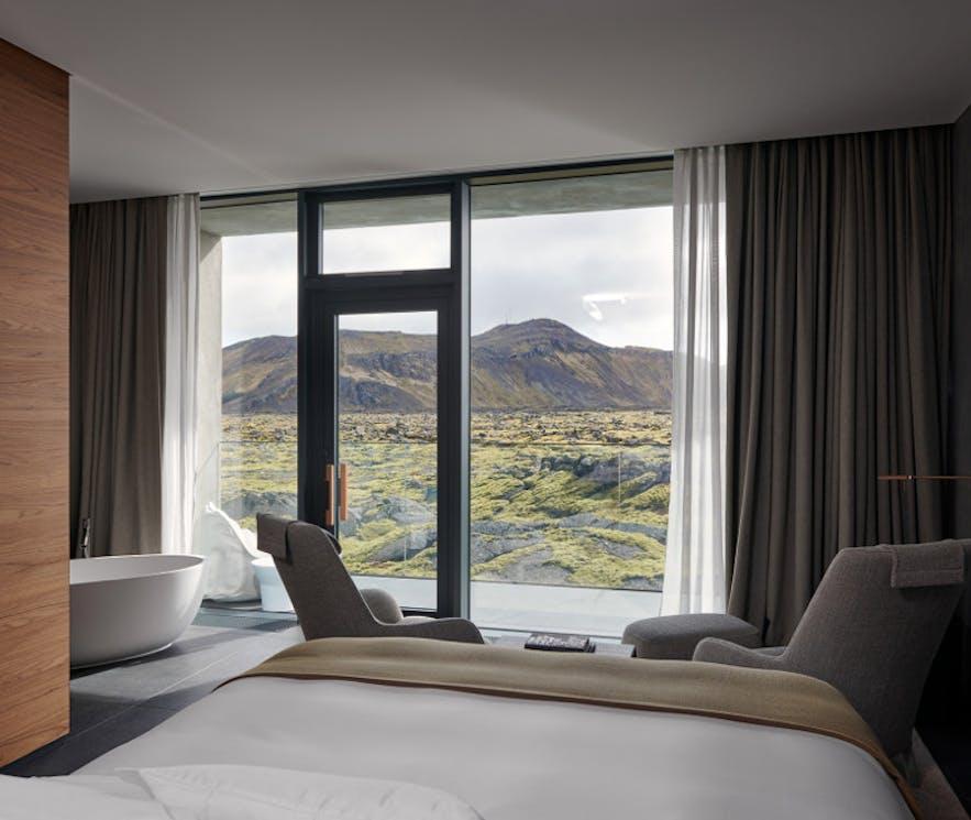 冰島藍湖Retreat 酒店