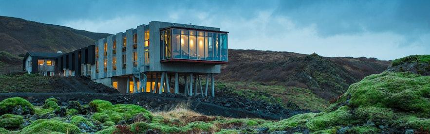 冰島黃金圈酒店