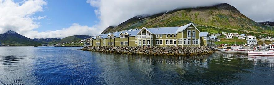 冰島北部酒店推薦