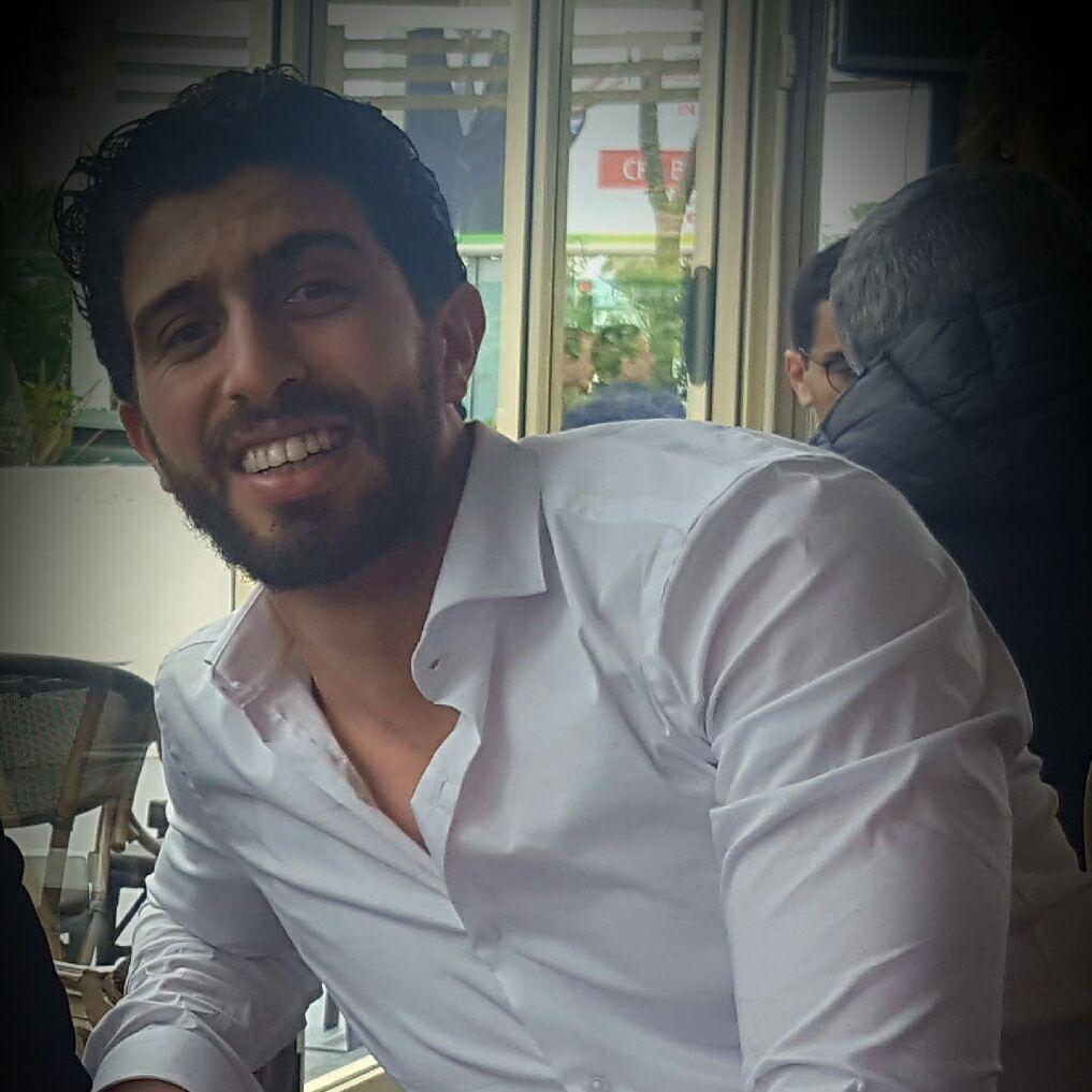 Ismaâyl Amzil