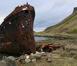An Adventure to Strandir | Westfjords & Witchcraft Day Tour from Reykjavík