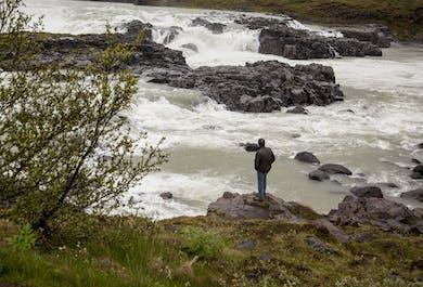 Reykjanes and Floinn | The Hidden Southern Gems Tour