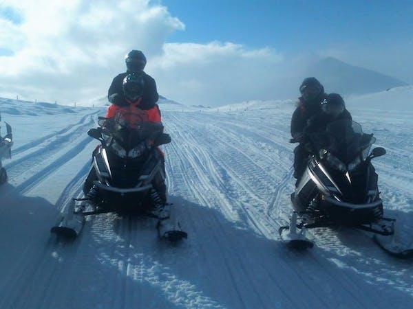 Extreme Icelandic Adventures