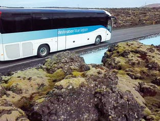 One Way Transfer  | Blue Lagoon to Keflavik International Airport