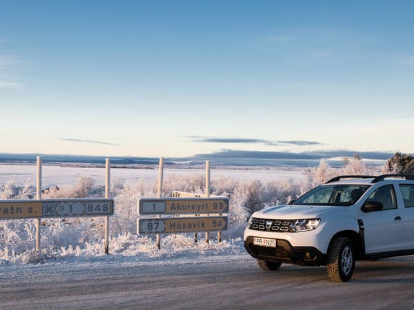 Myvatn Car Rental