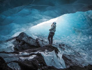 Solheimajokull Glacier Hike | 3-Hour Expedition