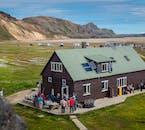 Trek de Laugavegur 5 jours | Du Landmannalaugar à Thorsmork | Nuits en refuge