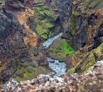 Von Landmannalaugar nach Thorsmörk | 5-tägige Wanderung