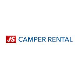 JS Camper Rentals logo
