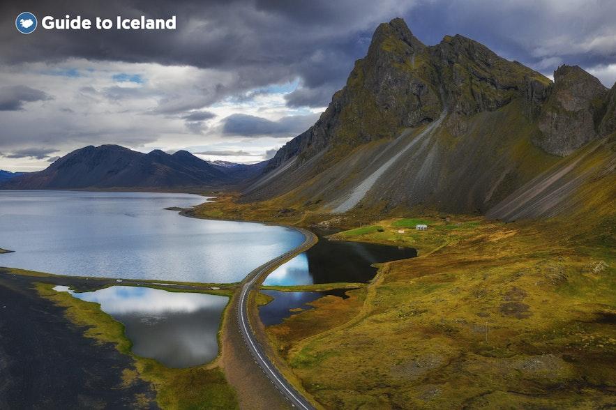 冰島0自負額租車保險