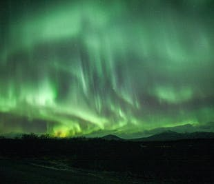 Private Northern Lights Tour from Reykjavik