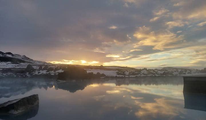 Wstęp do Myvatn Nature Baths | Spa na północy Islandii