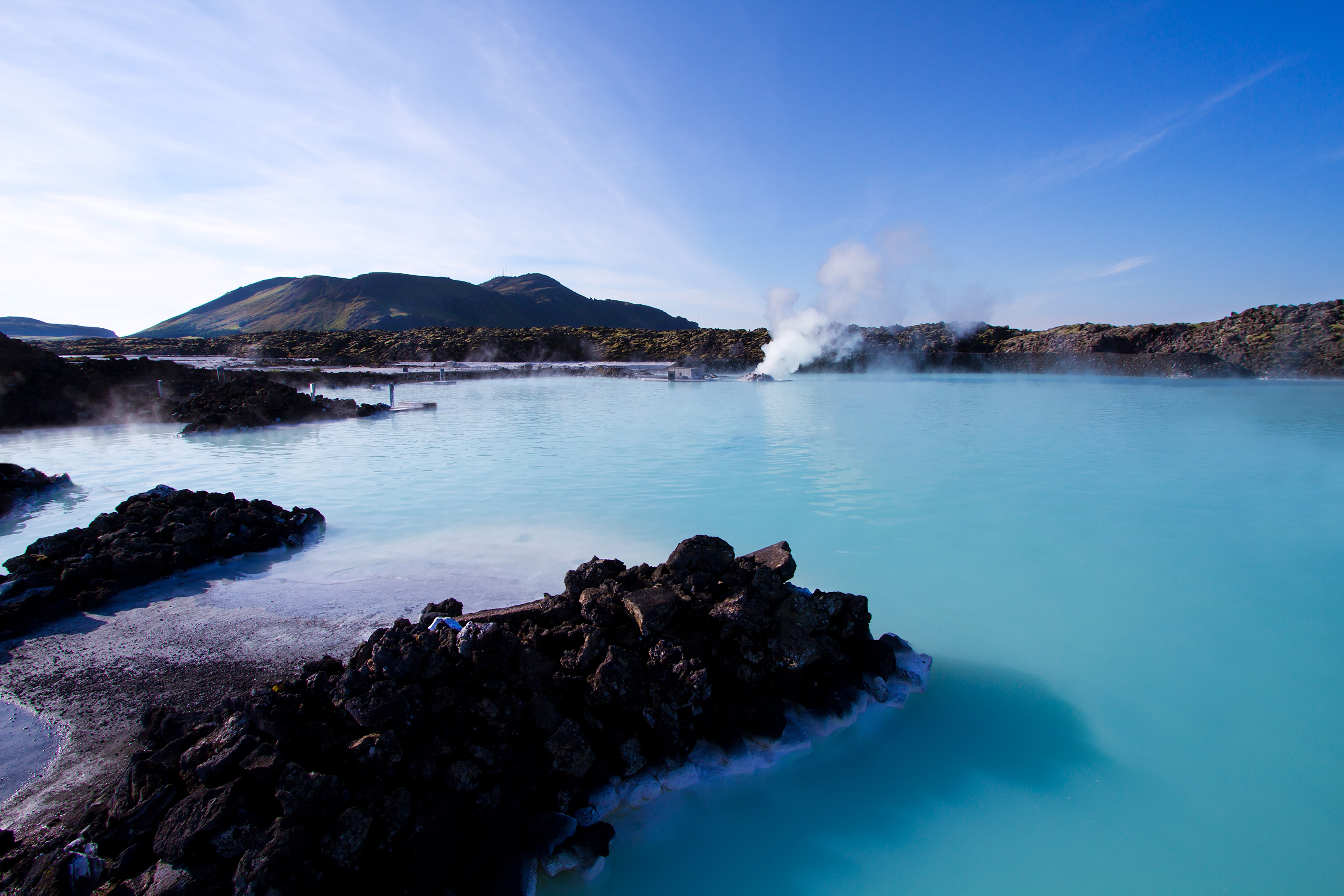 冰岛经典冰火之旅6日游 中文向导 含杰古沙龙冰河湖 - day 5