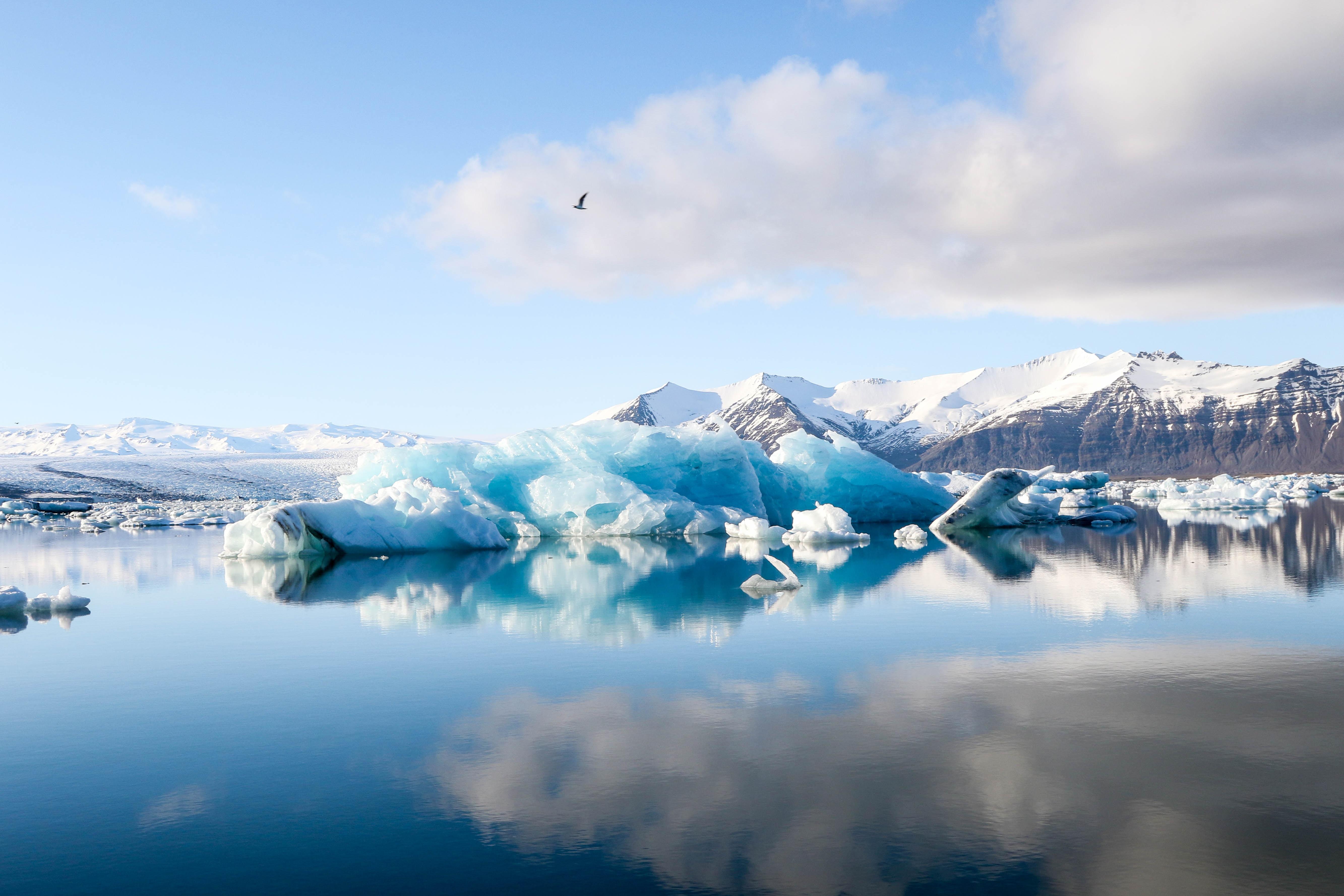 冰岛经典冰火之旅6日游 中文向导 含杰古沙龙冰河湖 - day 3