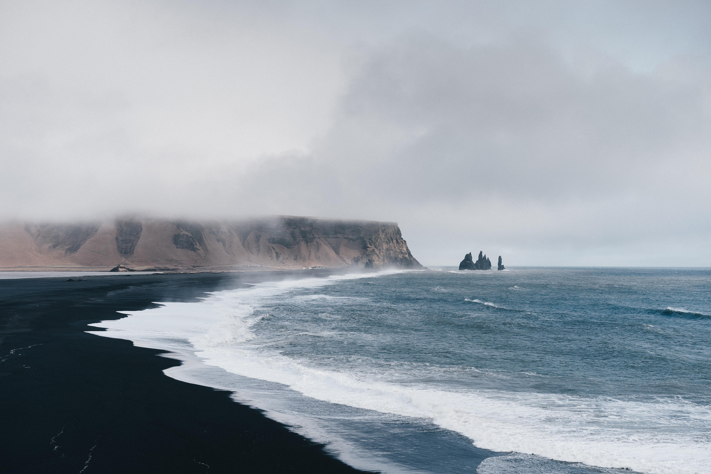 冰岛经典冰火之旅6日游 中文向导 含杰古沙龙冰河湖 - day 4