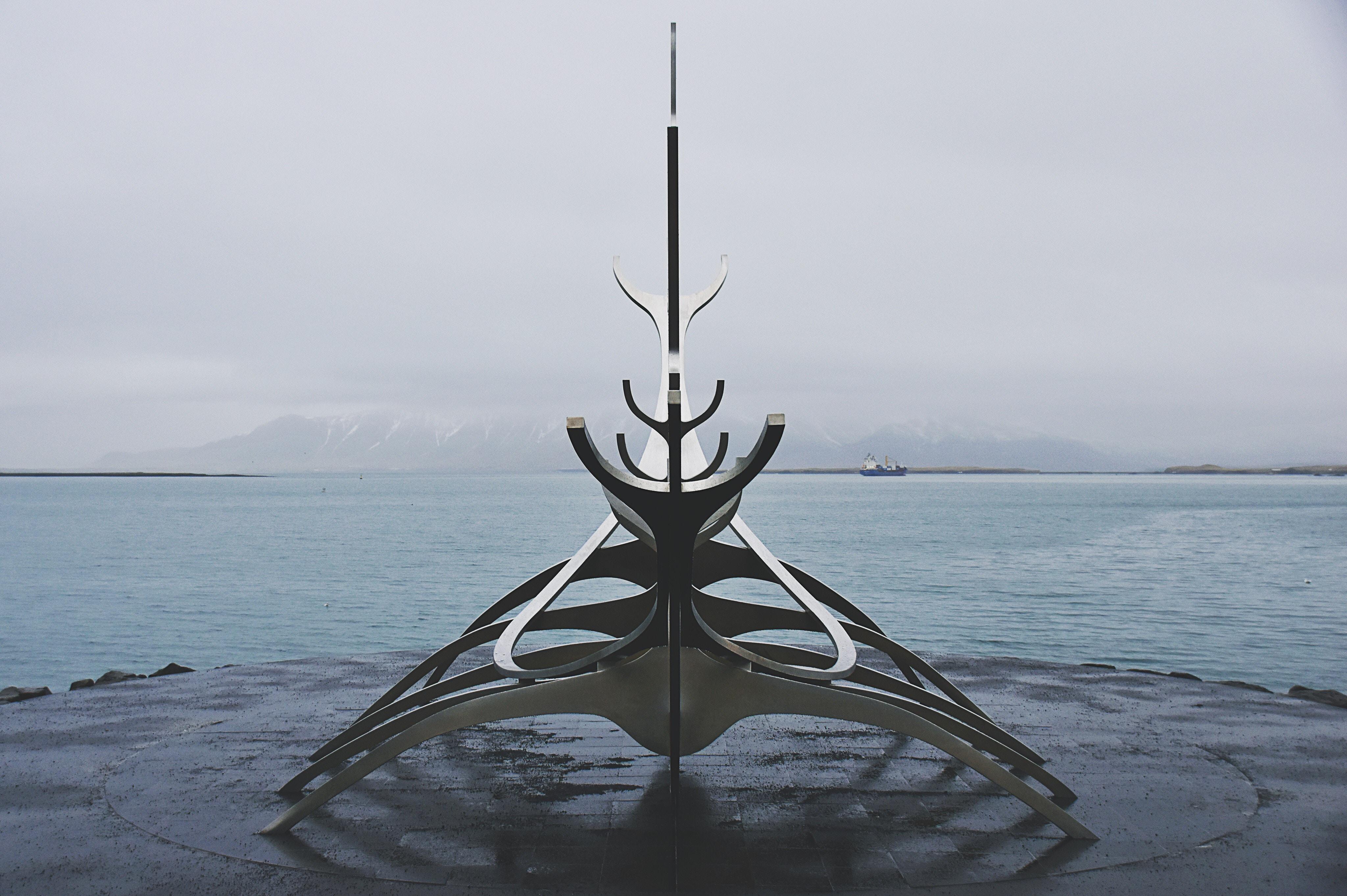 冰岛经典冰火之旅6日游 中文向导 含杰古沙龙冰河湖 - day 6