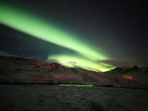 IcelandDriver