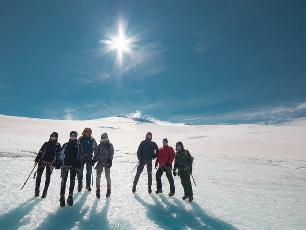 Summit Adventure Guides