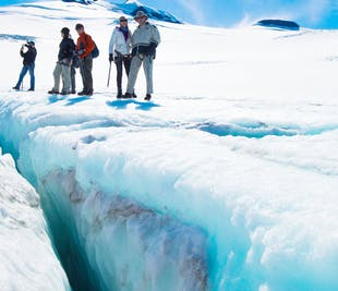 Magical Glacier Hike | Snaefellsjokull Glacier Tour